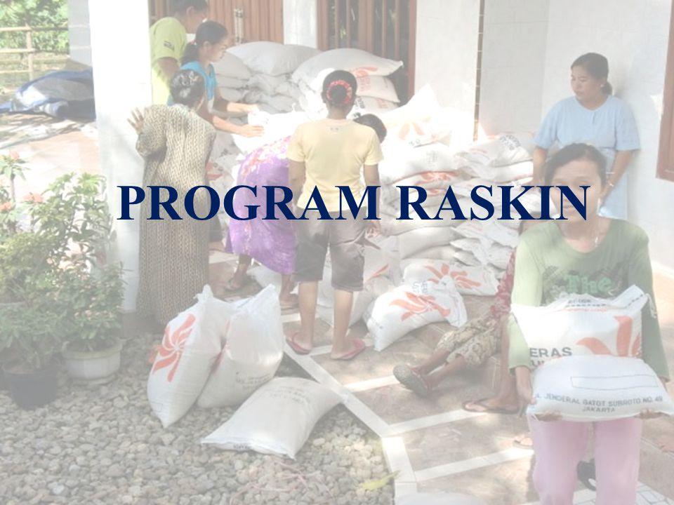 PROGRAM RASKIN