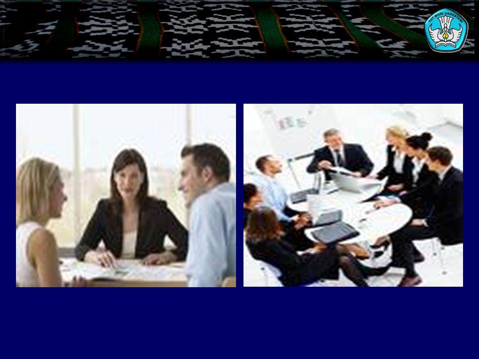 Cara Berkomunikasi dengan Kelompok 1.Komunikasi kelompok resmi (formal), Adalah: Komunikasi yang terjadi di antara anggota organisasi yang secara tega