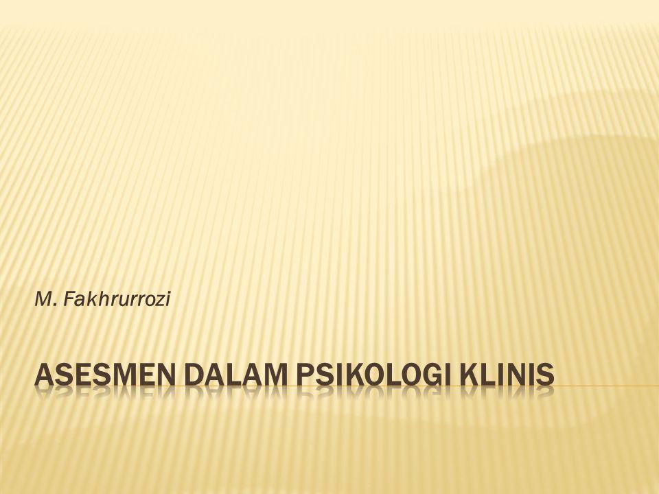 M. Fakhrurrozi