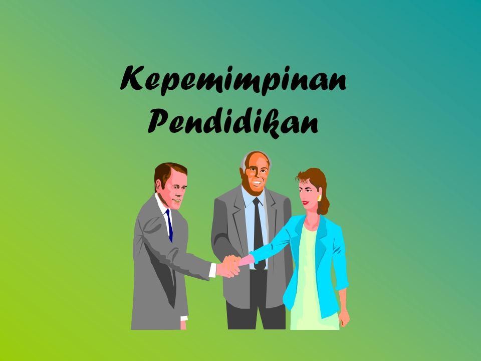 Gaya demokratis (partsipatif) yaitu pemimpin yang berkonsultasi dengan kelompok.