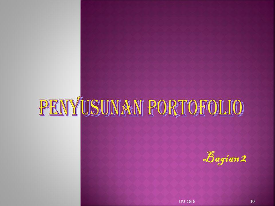 Bagian 2 LP3-2010 10