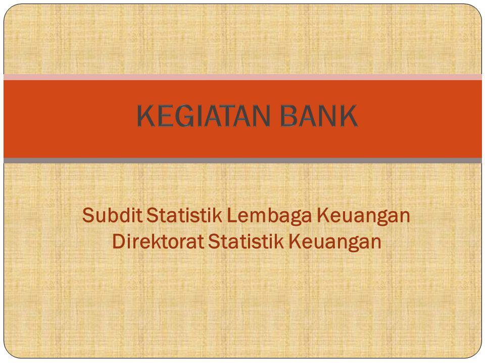 DEFINISI UU 10 Tahun 1998 Perbankan adalah segala sesuatu yang menyangkut tentang bank, mencakup kelembagaan, kegiatan usaha, serta cara dan proses dalam melaksanakan kegiatan usahanya.