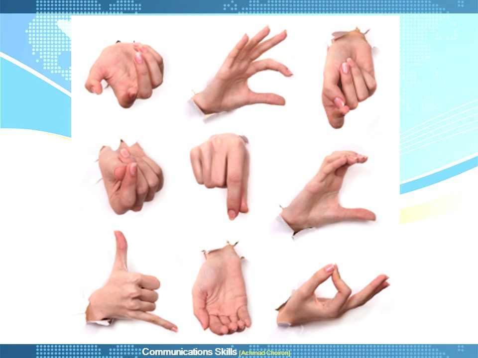 Definisi Komunikasi Non-Verbal Gerak (gestures), postur, dan ekspresi wajah dengan mana seseorang memanifestasikan keadaan fisik, mental, atau berbagai emosi dan berkomunikasi nonverbal dengan orang lain.
