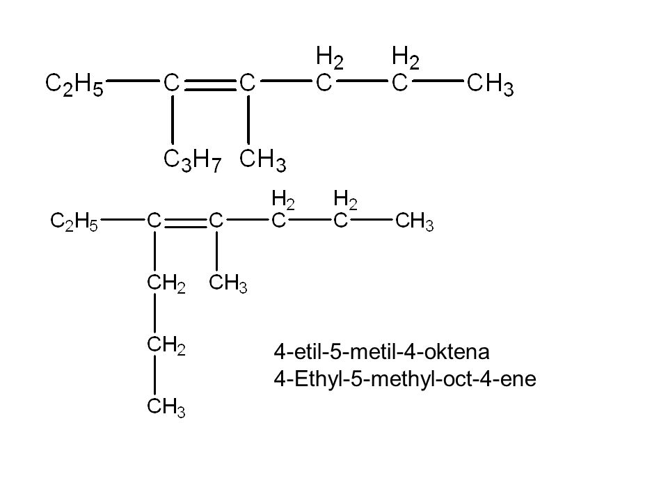 4-etil-5-metil-4-oktena 4-Ethyl-5-methyl-oct-4-ene