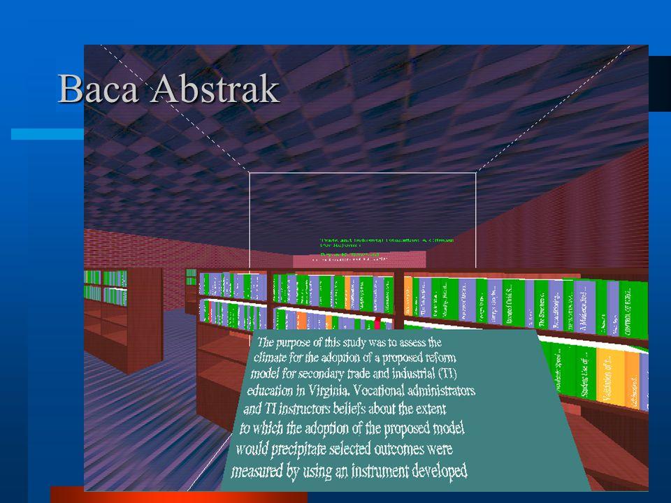 Ganesha Digital Library84 Baca Abstrak