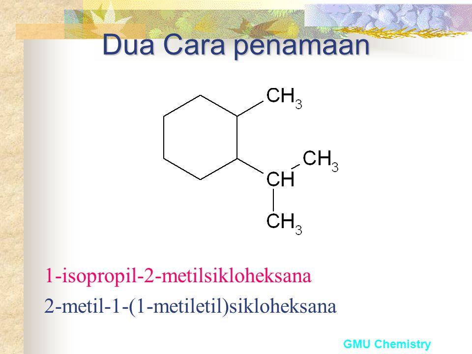 GMU Chemistry 4-Etil-1,1-dimetilsikloheksana