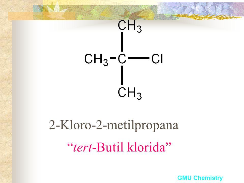 """GMU Chemistry Bromoetana """"Etil bromida"""""""