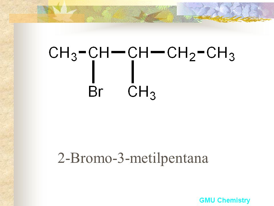 """GMU Chemistry 2-Kloro-2-metilpropana """"tert-Butil klorida"""""""
