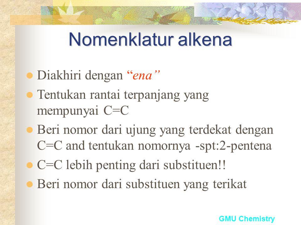 GMU Chemistry Diagram Block untuk nomenklatur