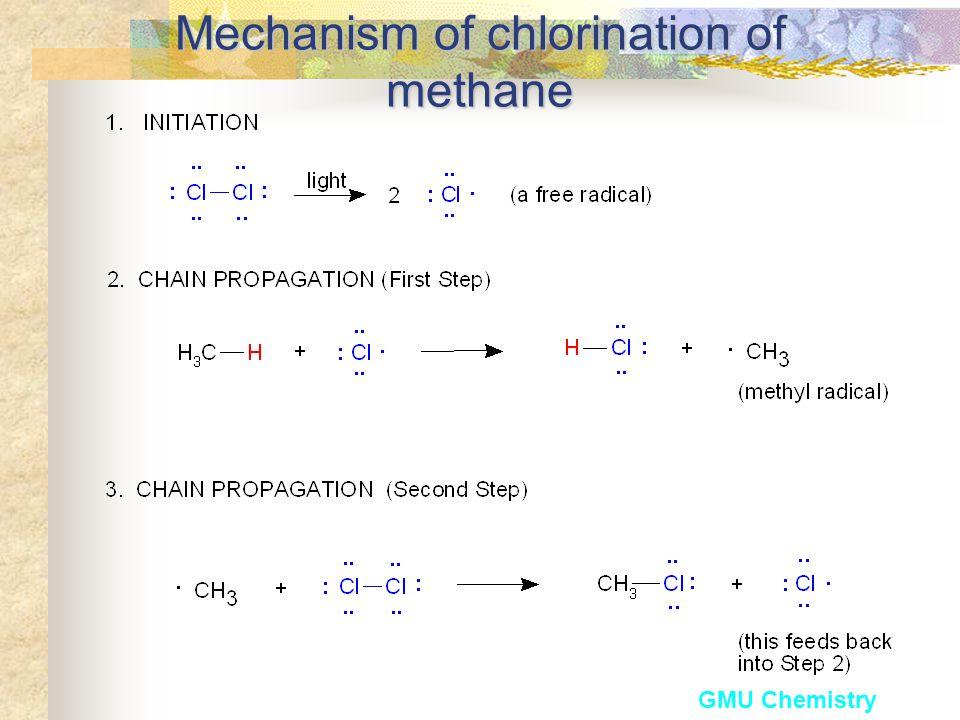 GMU Chemistry Halogenasi alkana