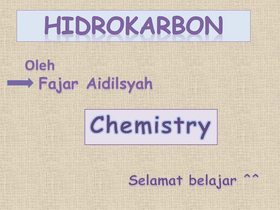 Atom karbon primer, sekunder, tersier dan kuartener Keunikan atom C ??
