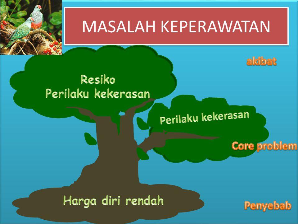 MASALAH KEPERAWATAN