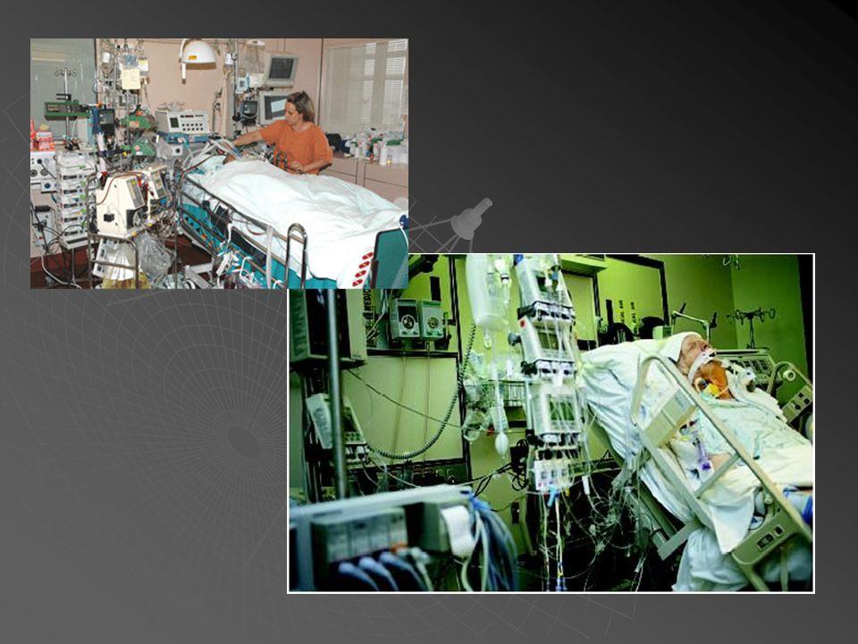  Intensive Care (Perawatan Intensif) Proses Keperawatan  memerelukan pemantauan terus menerus  Critical Care ( Perawatan Kritis/ Gawat) Proses Keperawatan  keadaan klien gawat Ruangan Khusus untuk pelayanan dan asuhan keperawatan yang efektif ICU/ICCU Dilengkapi dengan alat-alat, fasilitas khusus dan tenaga terlatih