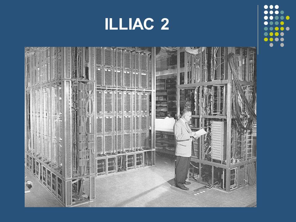 ILLIAC 2