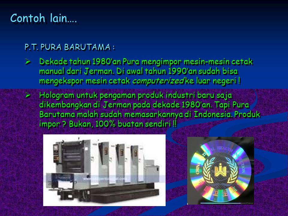  Sistem perekaman data dengan pita/cakram magnetik sudah usang. Demikian pula teknik pere- kaman data dengan piringan optik. Tapi perekaman dgn magne