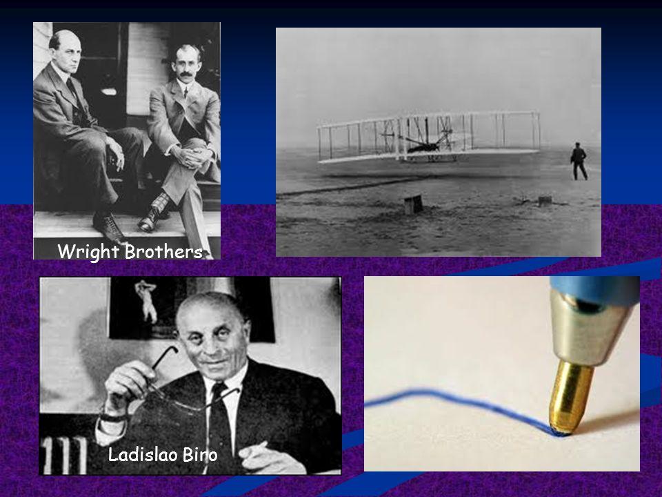 Pesimis  Musuh kreativitas  Banyak contoh orang yang sangat optimis : 1.Siapa penemu pesawat terbang ? Ahli aerodinamika? No ! Penemunya Wright bers