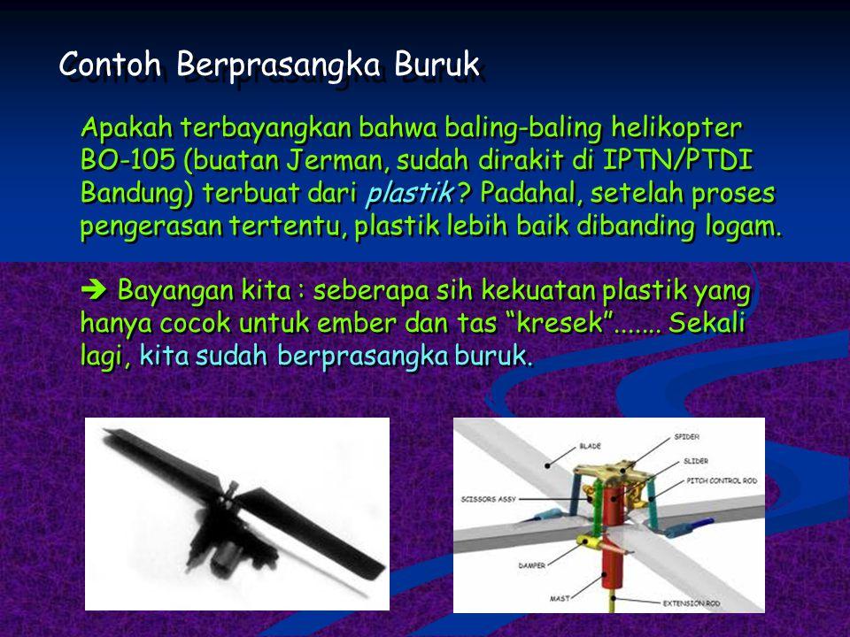 """Bagian atau komponen pesawat terbang biasanya disatukan/disambungkan dengan cara """"dikeling"""" (rivet, dipaku mati) yang cara pengerjaannya tidak sederha"""