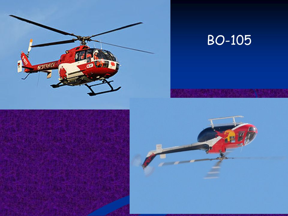 Apakah terbayangkan bahwa baling-baling helikopter BO-105 (buatan Jerman, sudah dirakit di IPTN/PTDI Bandung) terbuat dari plastik ? Padahal, setelah