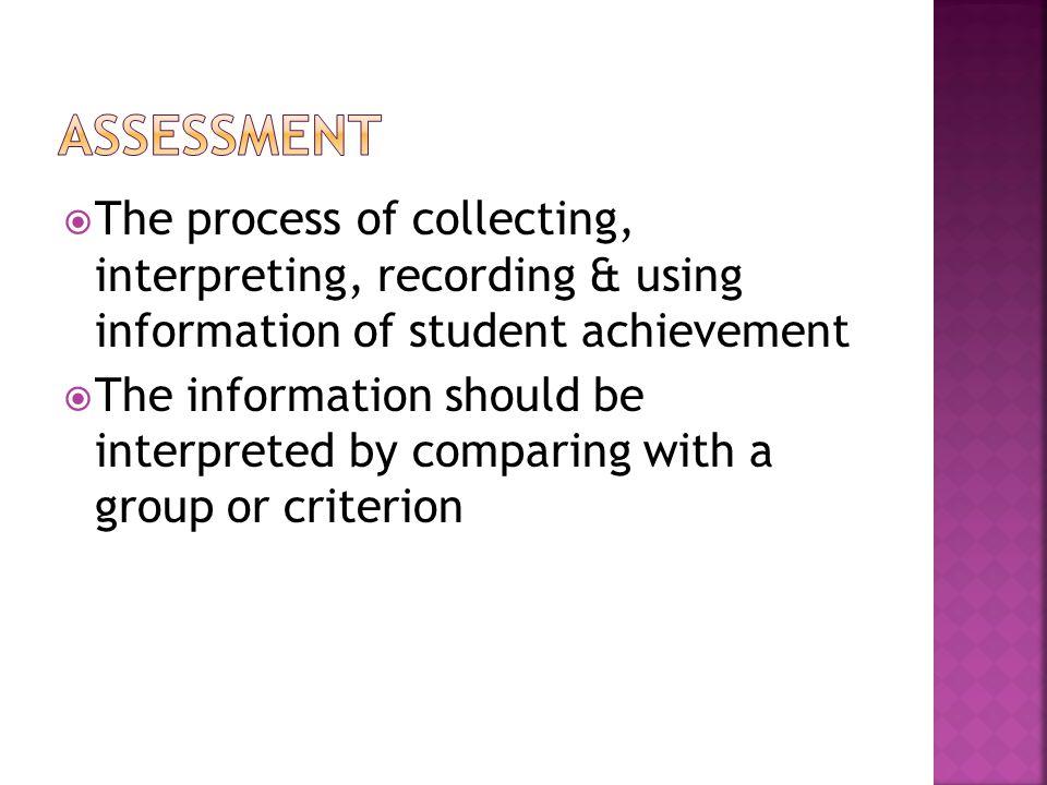 Fokus perhatian pada isi item Mudah untuk digunakan Banyak evidence Sering digunakan dalam high stakes testing