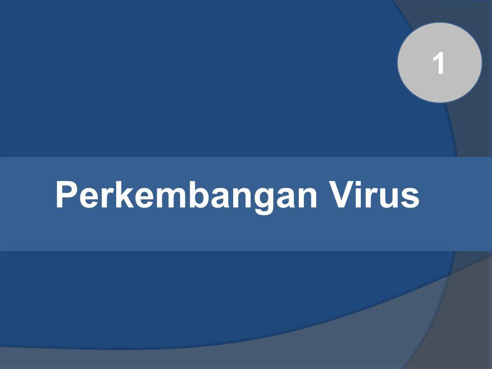 Perkembangan Virus 1