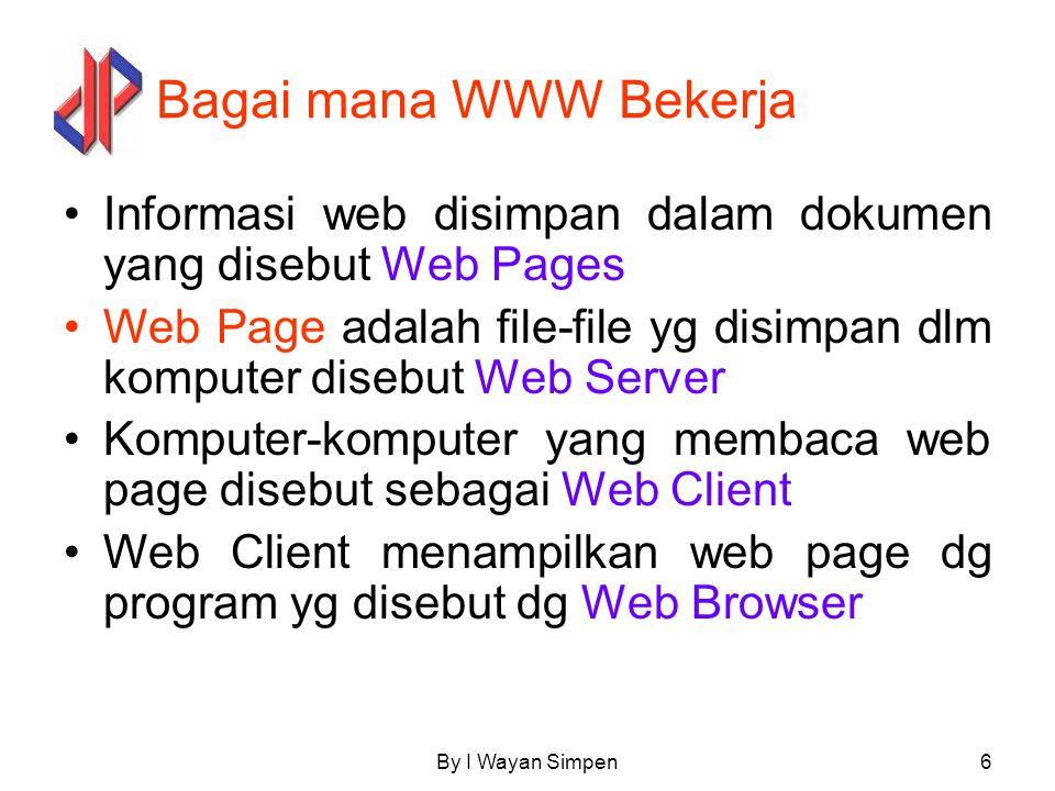 By I Wayan Simpen17 Hasil: