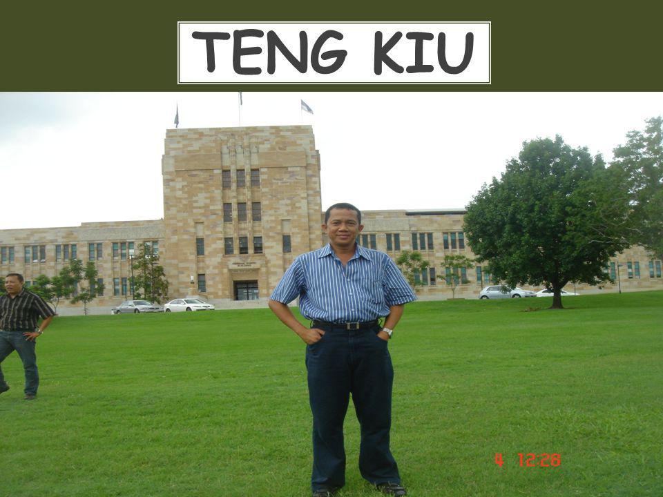 TENG KIU