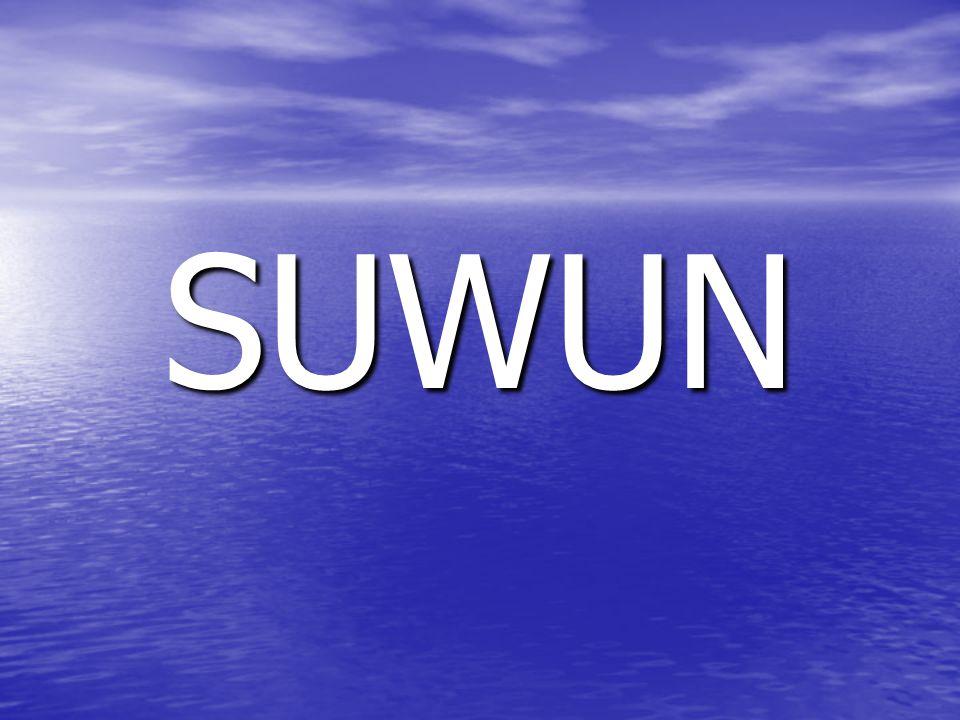 SUWUN