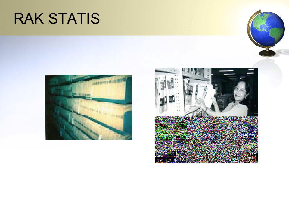 RAK STATIS