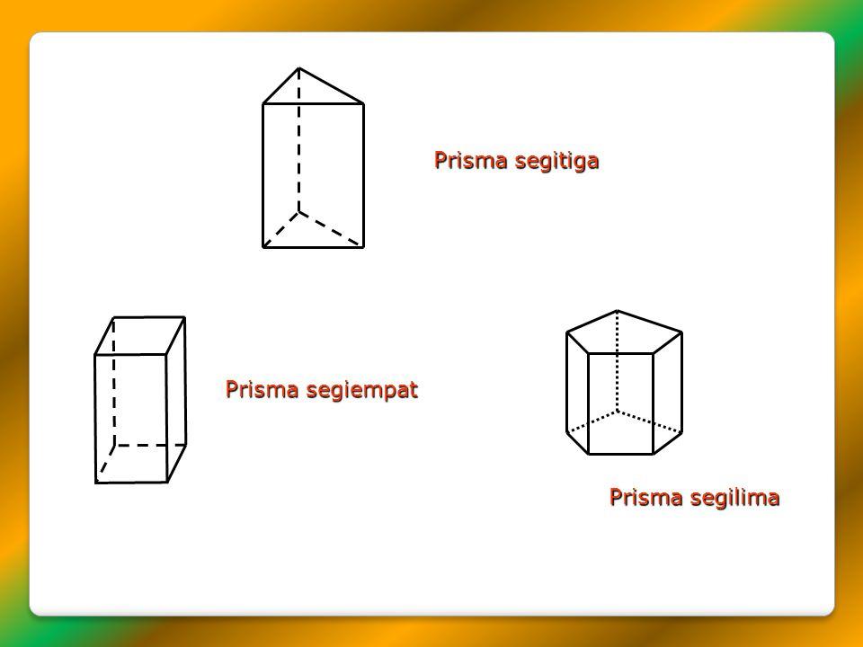 Bidang Diagonal adalah bidang yang dibatasi oleh dua buah diagonal sisi yang berhadapan pada Kubus Perhatikan !.