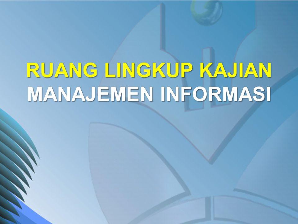 ISS menekankan pada hubungan antara informasi dan kebutuhan bisnis organisasi.ISS menekankan pada hubungan antara informasi dan kebutuhan bisnis organisasi.