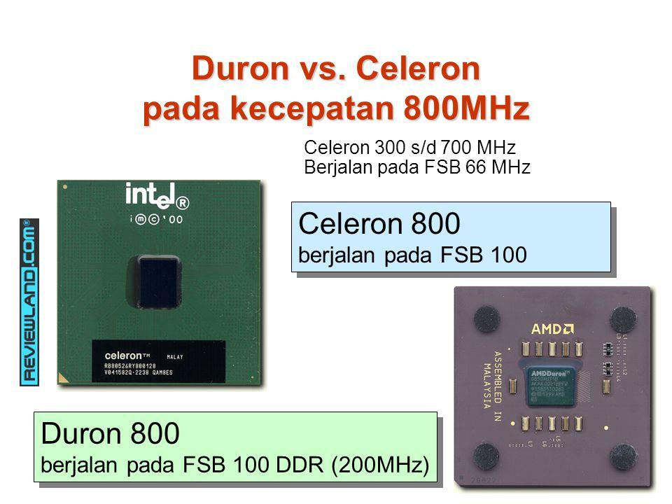 Duron vs.