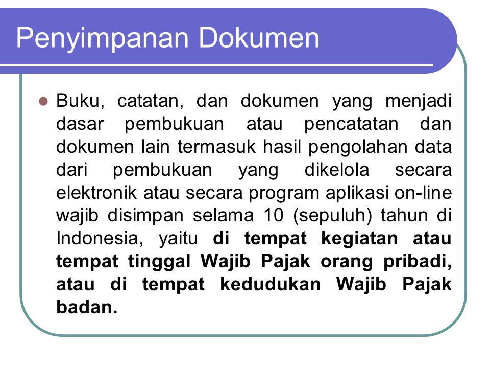 Pencatatan Pencatatan harus diselenggarakan secara teratur dan mencerminkan keadaan yang sebenarnya dengan menggunakan huruf latin, angka Arab, satuan mata uang Rupiah, dan disusun dalam bahasa Indonesia.