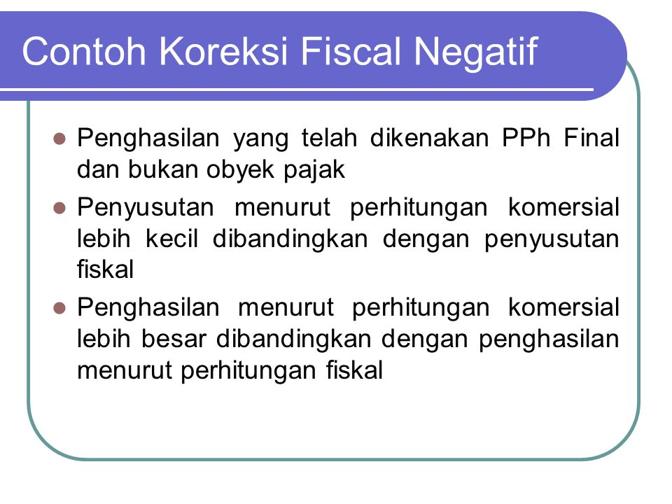 PTKP Dalam menghitung Penghasilan Kena Pajak Wajib Pajak orang pribadi dalam negeri, kepadanya diberikan pengurangan berupa Penghasilan Tidak Kena Pajak (PTKP) berdasarkan ketentuan sebagaimana dimaksud dalam Pasal 7 UU PPh.