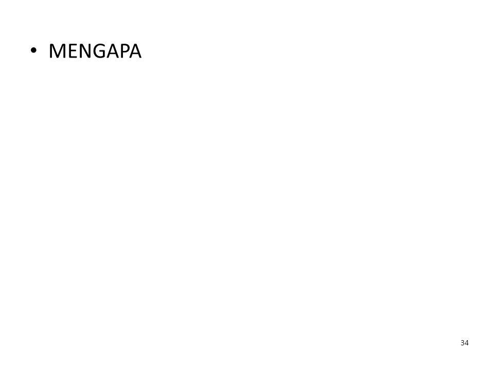 MENGAPA 34