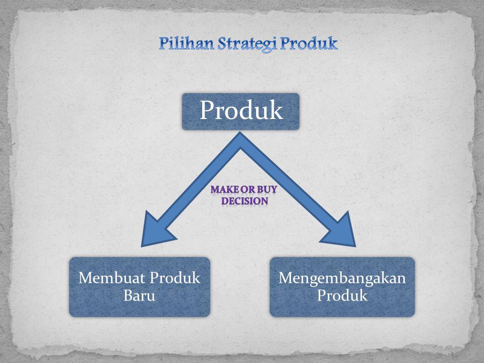 Desain Produk dan Jasa Strategi Operasi Strategi Lokasi & Lay Out PeramalanSDM Mgt.