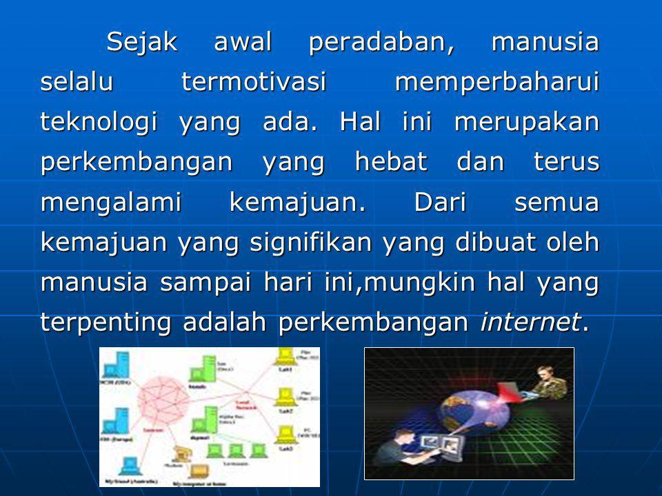 2.Meningkatkan sistem pengaman jaringan komputer nasional sesuai standar internasional.