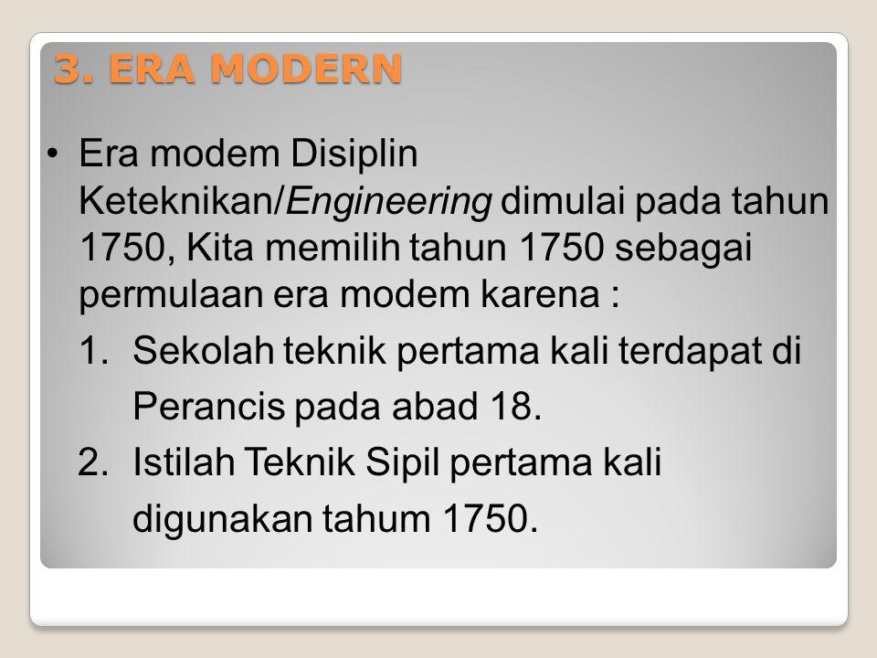 Seorang engineer juga sering mengalami kontroversi antara kepentingan kliennya dengan masyarakat sekitar.
