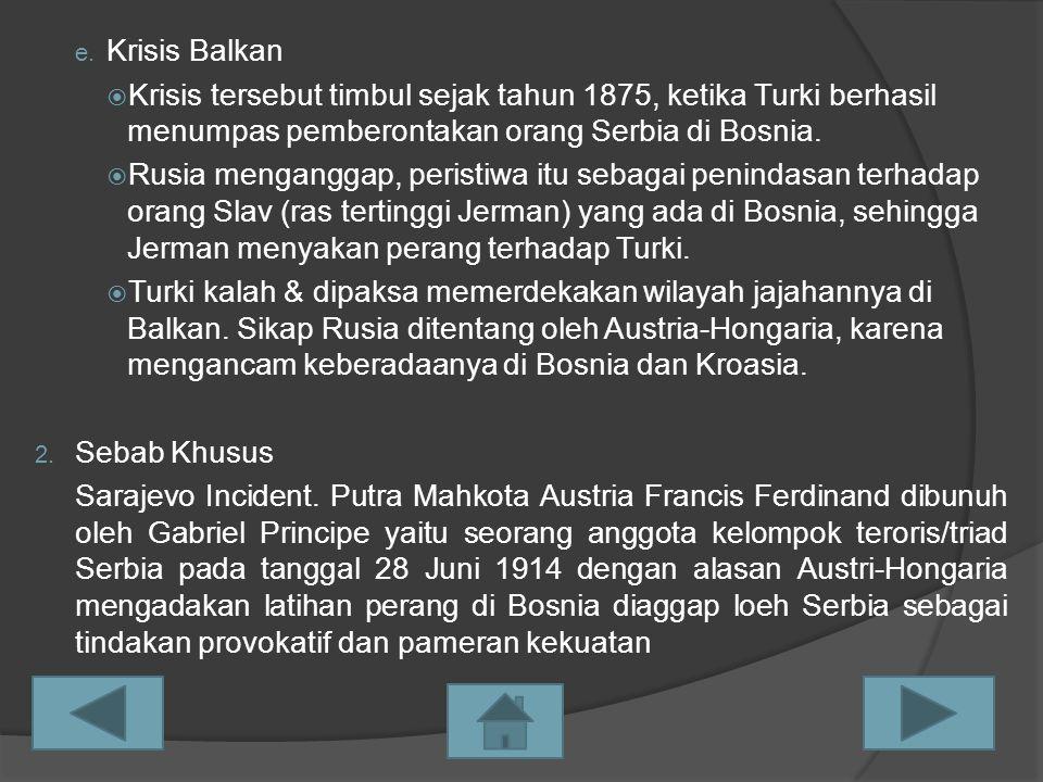 Pengaruh PD I Pada Indonesia 1.