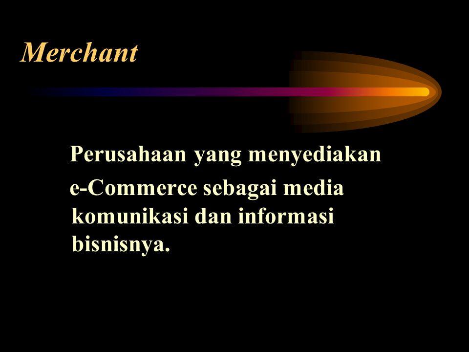 E-commerce dimana pembeli dan penjualnya adalah individu (bukan perusahaan) Lelang C2C Iklan kecil Layanan Personal Layanan pendukung C2C Customer-to-Consumer(C2C)
