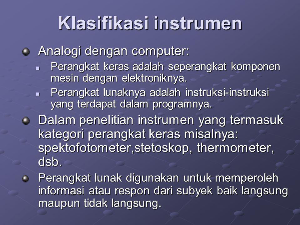 Analogi dengan computer: Perangkat keras adalah seperangkat komponen mesin dengan elektroniknya. Perangkat keras adalah seperangkat komponen mesin den