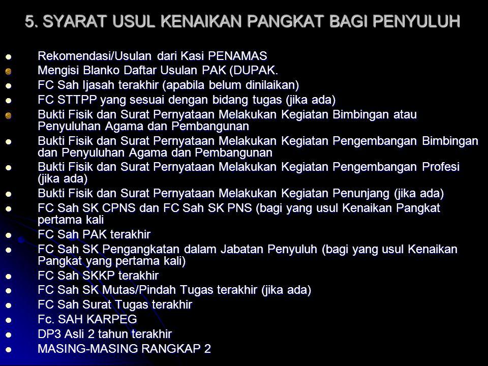16.SYARAT USUL BEBAS TUGAS FC. Sah SK CPNS FC. Sah SK CPNS FC.