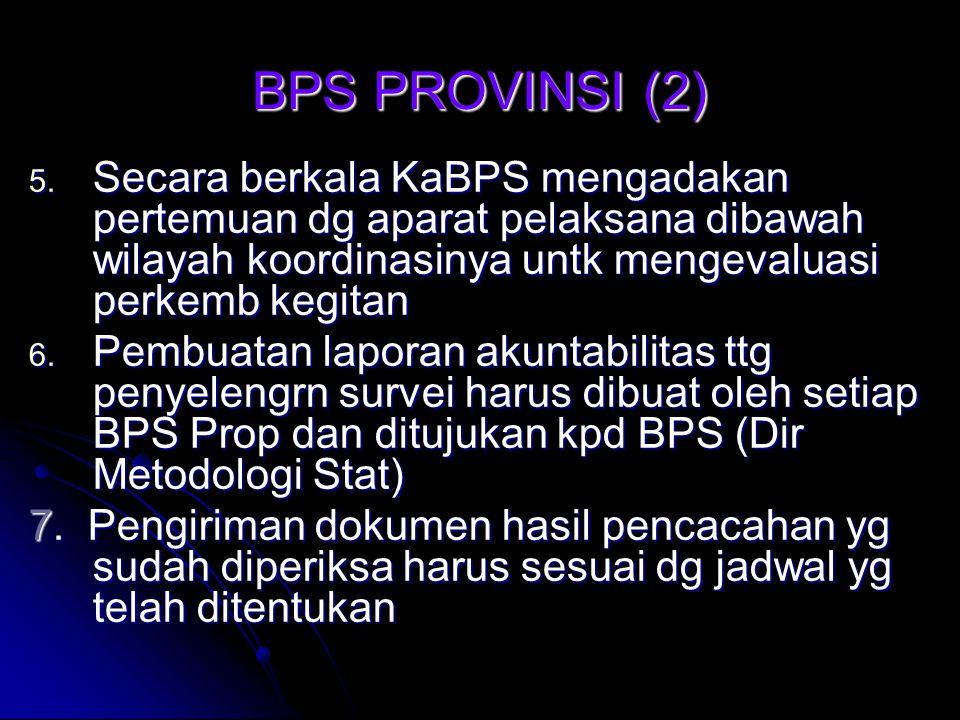 BPS PROVINSI (2) 5.