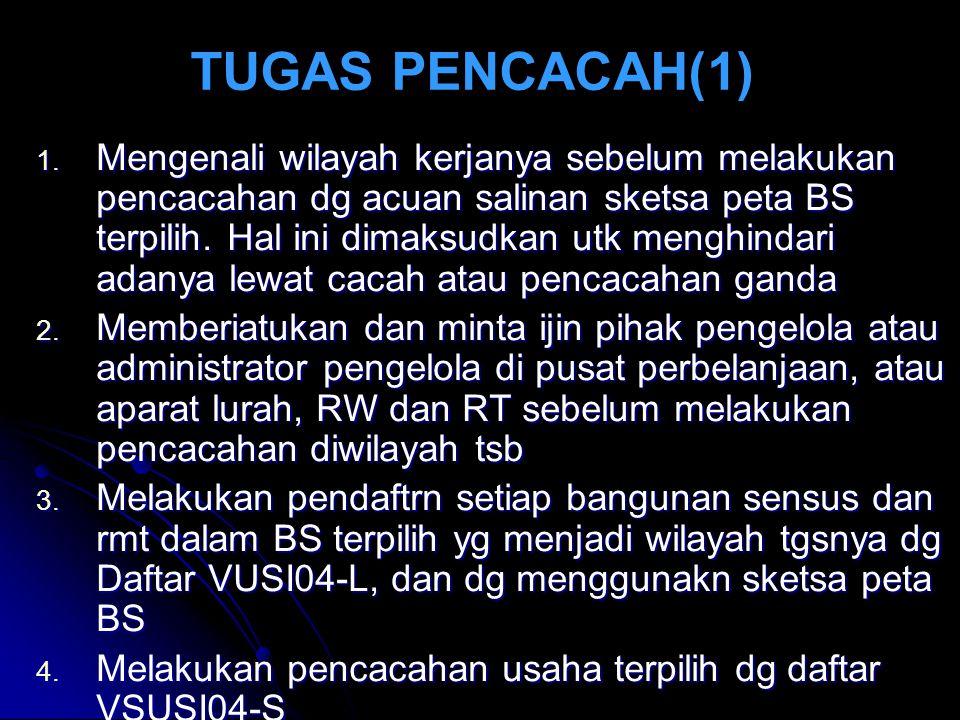 TUGAS PENCACAH(1) 1.