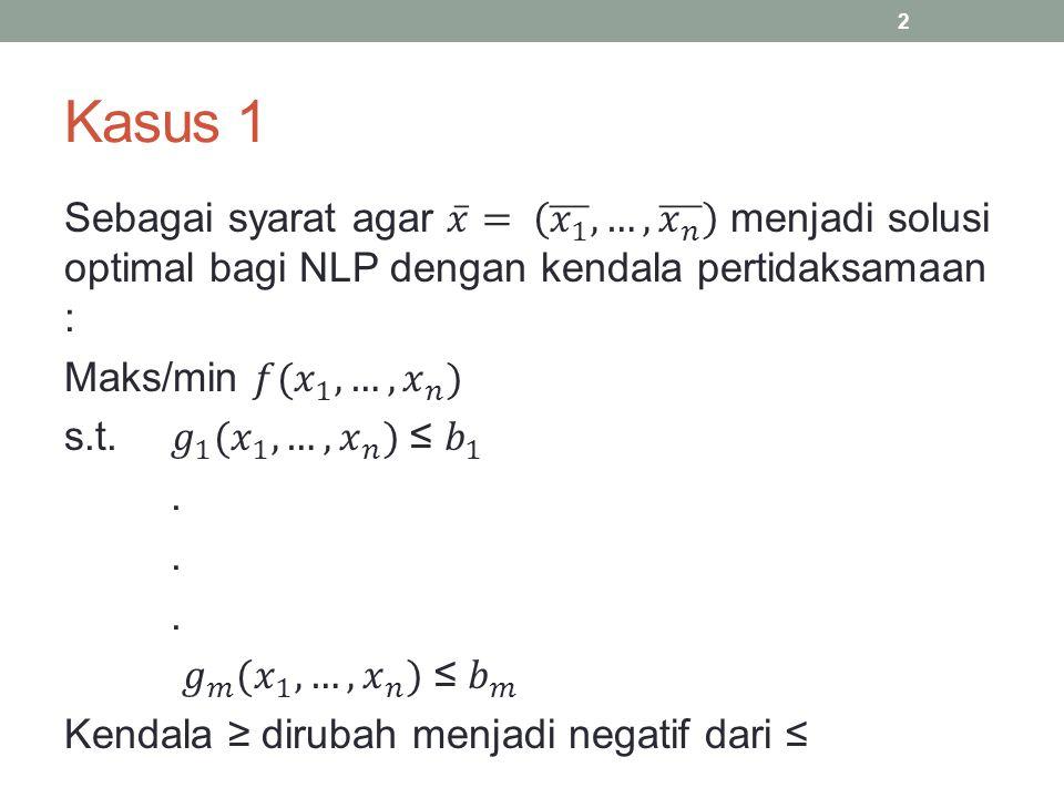 Kasus 1 2