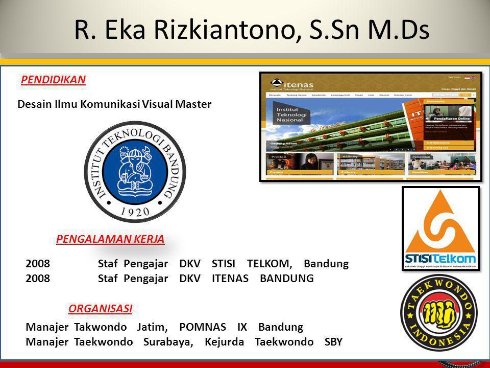 Dr.David Sukardi Kodrat., MM., CPM Nama: Dr.