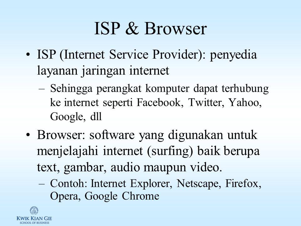 Paket TCP / IP