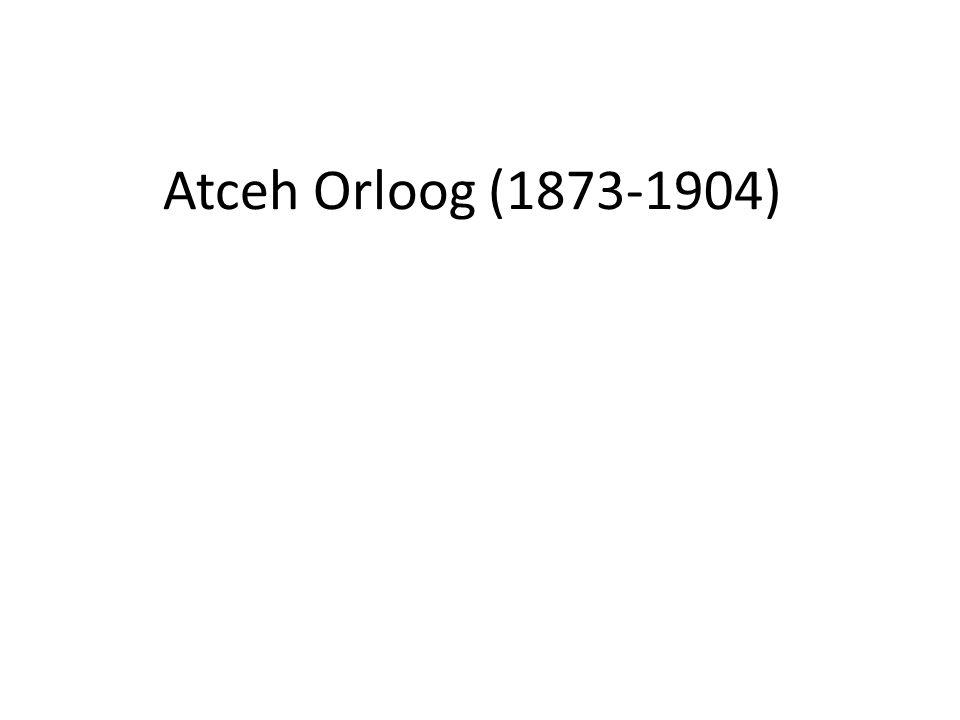 Treaty Perjanjian London 1824 – Aceh kerajaan yang berdaulat Perjanjian Siak 1858 – Belanda membuat perjanjian dgn Siak, menyerahkan Deli, Asahan dan Langkat – Konfrontasi perdagangan antara Aceh - Belanda Traktat Sumatera 1871 – Inggris dan Belanda