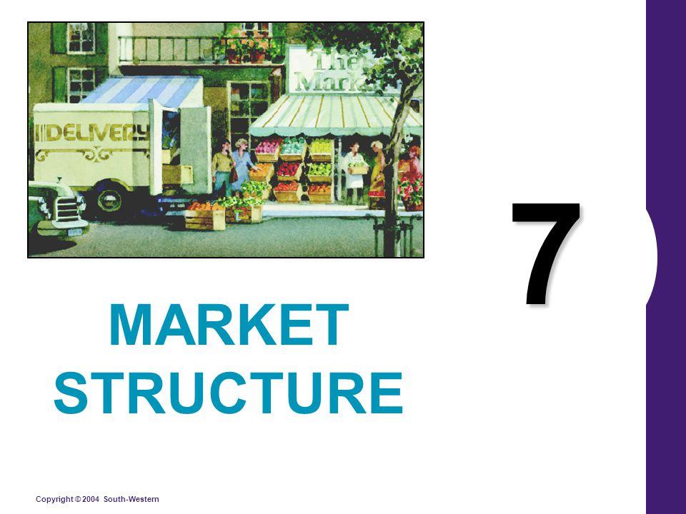 Sujarwo, SP., MP KHARAKTERISTIK Pasar oligopoli jumlah perusahaan yang menguasai pasar lebih dari dua tetapi tidak banyak (oligos = sedikit) sehingga tindakan dari pengusaha yang satu akan mempengaruhi kebijakan dari pengusaha lainnya.