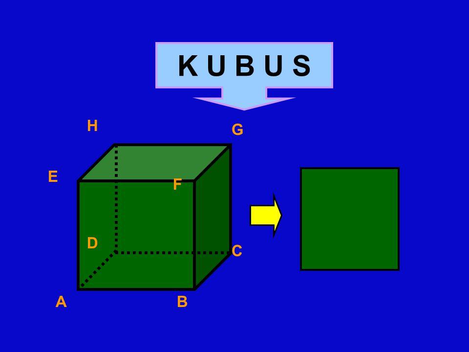 Pembahasan Diketahui : Sisi alas = 12 cm, 16 cm dan 20 cm Tinggi = 25 cm Luas prisma: Luas sisi = t (a + b + c) = 25 (12 + 16 + 20) = 25 (48) = 1.200 cm 2