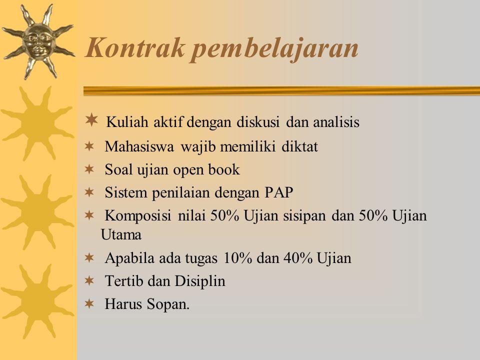 BEBERAPA PUTUSAN MAHKAMAH AGUNG REPUBLIK INDONESIA (2) 2.